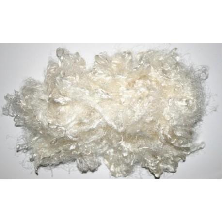 Fibres de soie