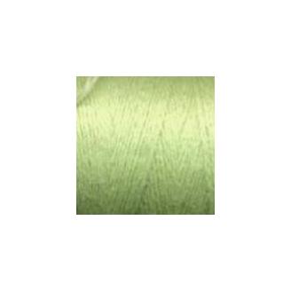 Fil Aurifil Lana 8860 vert printemps