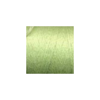 Fil Aurifil Lana 8860 vert pâle