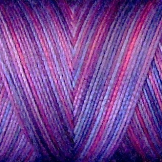 Fil coton Oliver Twists violet 47