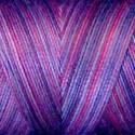 Fil coton Oliver Twists violet 47_
