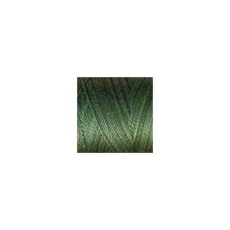 Fil coton Oliver Twists vert forêt 55