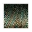 Fil coton Oliver Twists marron/bleu 21_
