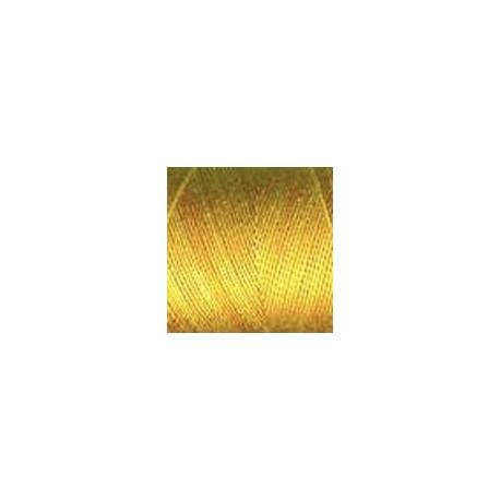 Fil coton Oliver Twists jaune 51