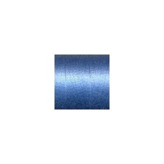 Fil coton Mako 28 col bleu 2725