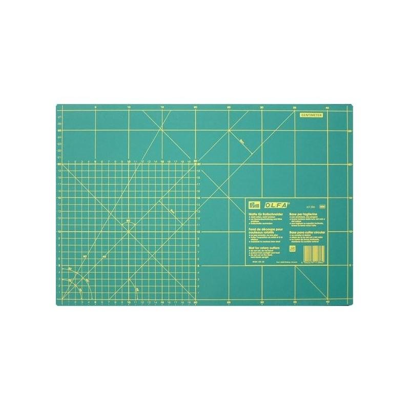 plaque de d coupe 30x45 cm mercerie patchwork au fil d 39 emma. Black Bedroom Furniture Sets. Home Design Ideas