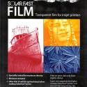 Solarfast Film de Jacquard