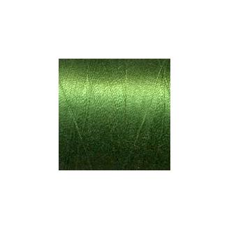 Fil Aurifil Mako 40 vert gazon 5018