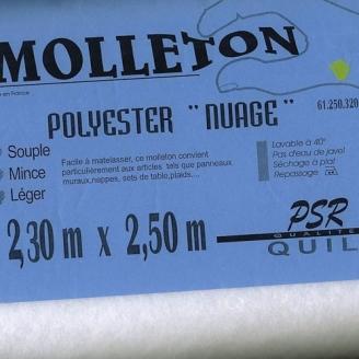 Molleton Nuage 230 x 250cm