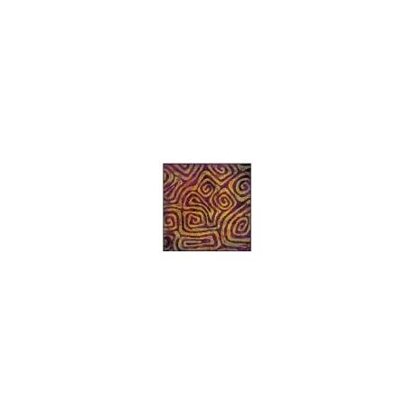 Plaque texturée coquillages
