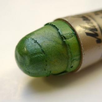 Artist Paintstik de Markal® - Vert Feuille Iridescent