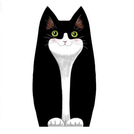 Kit de couture Chat - Filou