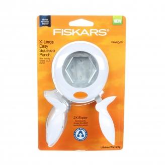 Outil de découpe d'hexagones Fiskars - 1,5 inch