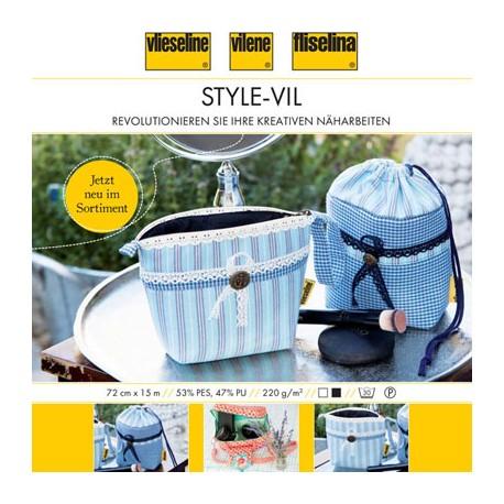 Style-Vil entoilage mousse - 50x72 cm