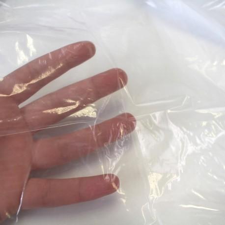 Film hydrosoluble fin 100x100cm