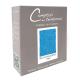 Teinture Idéal mélange pour 1 kg Bleu céleste