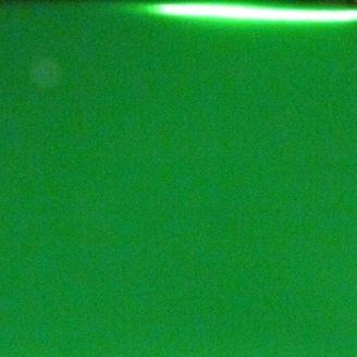 Foil Vert métallisé_