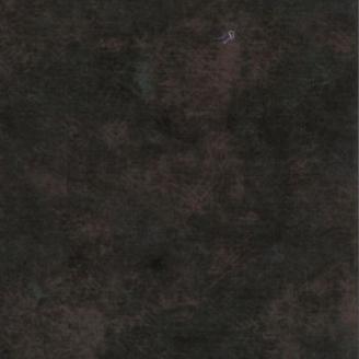 Tissu patchwork faux-uni Leather coloris noir Onyx