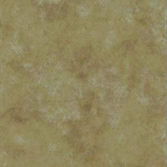 Tissu patchwork faux-uni Leather coloris gris taupe Stone