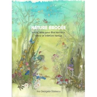 Nature Brodée - Ina Georgeta Statescu