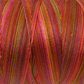 Fil coton Oliver Twists bois de rose 12