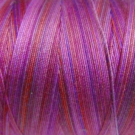 Fil coton Oliver Twists violet 05