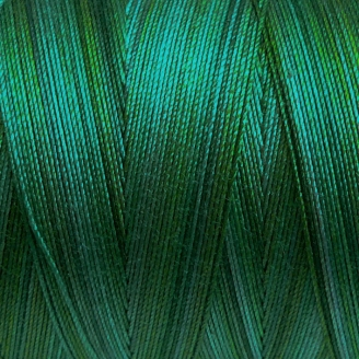 Fil coton Oliver Twists bleu canard 57