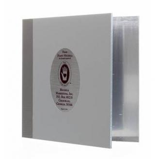 """Miroir pliable pour patchwork de 15 x 15 cm (6""""x6"""")"""