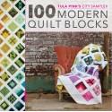 100 Modern Quilt Blocks, Tula Pink's City Sampler (en anglais)
