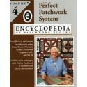 Volume 4 de l'Encyclopédie des blocs de patchwork (en anglais)