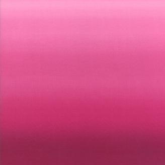 Tissu imprimé dégradé framboise (hauteur photo = 55 cm)