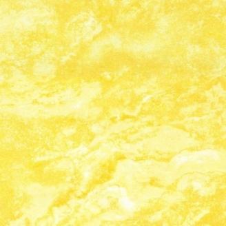 Tissu patchwork marbré Pleasing pastels jaune