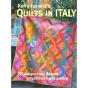 Kaffe Fassett's Quilts in Italy (livre en anglais)_