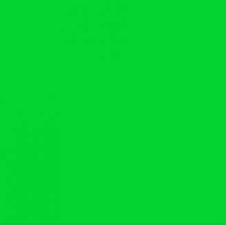 Tissu patchwork vert pomme