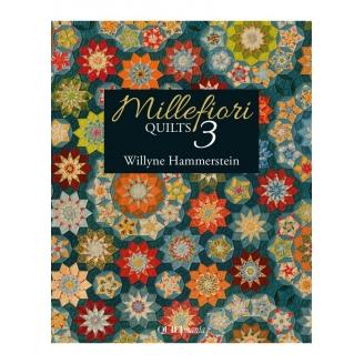 Millefiori Quilts 3 par Willyne Hammerstein