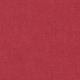 Tissu uni tissé Sevilla Rouge Coccinelle