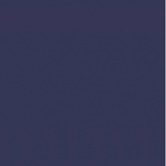Tissu en grande largeur (270 cm) Uni Marine