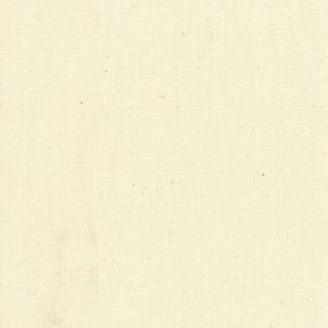Muslin écru de coton (non blanchi) en 275 cm de large