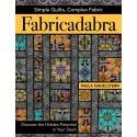 Fabricadabra par Paula Nadelstern (livre en anglais)_