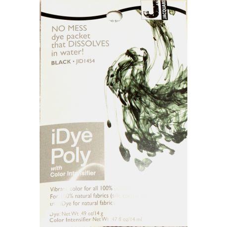 Teinture pour le polyester iDye Poly - Noir