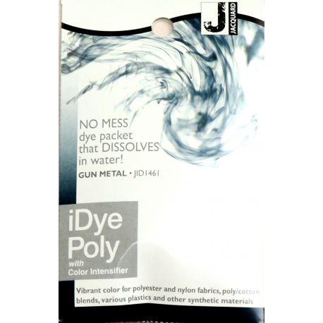Teinture pour le polyester iDye Poly - Gris Anthracite
