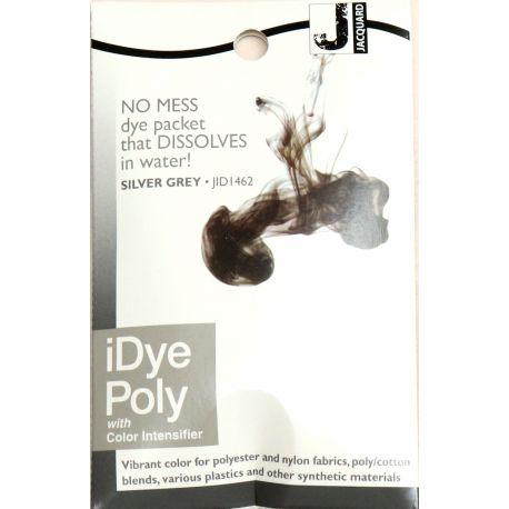 Teinture pour le polyester iDye Poly - Gris Argent