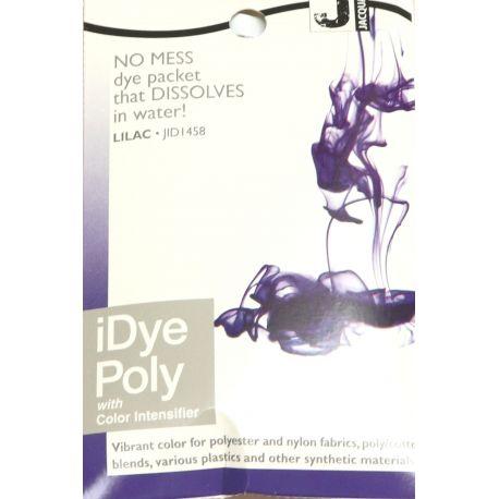 Teinture pour le polyester iDye Poly - Lilas