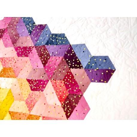 Prisme - kit de patchwork