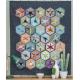 Livre Making Happy Quilts de Mieke Duyck