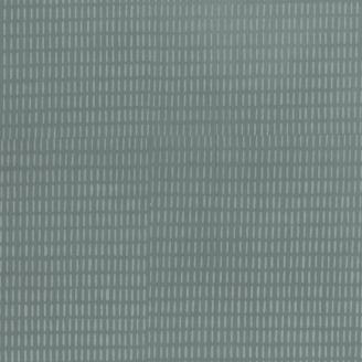 Tissu batik moderne - Traits gris galet