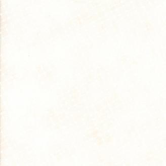 Tissu patchwork quadrillage blanc fond crème - Meraki de Basic Grey