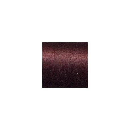 Fil coton Mako 28 Bourgogne 2465