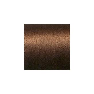Fil coton Mako 28 Brun chocolat 2360