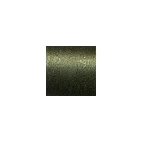 Fil coton Mako 28 Vert Kaki 5012